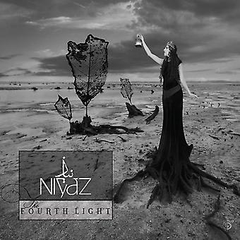Niyaz - Fourth Light [CD] USA import