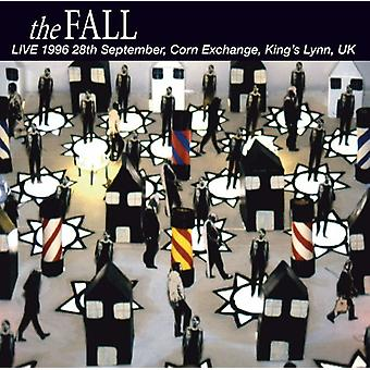 Live At The Corn Exchange Kings Lynn 1996 [CD] USA import
