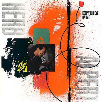 Herb Alpert - Keep Your Eye on Me [CD] USA import