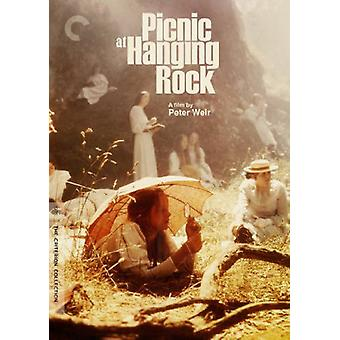 Picnic at Hanging Rock [DVD] USA import
