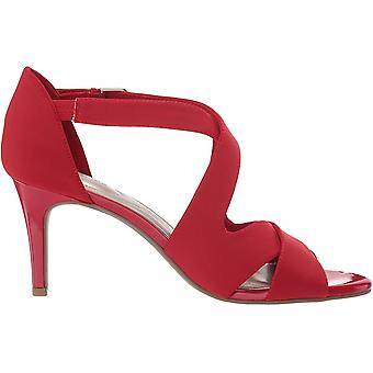 Bandolino Footwear Women's Jerigoa Heeled Sandal