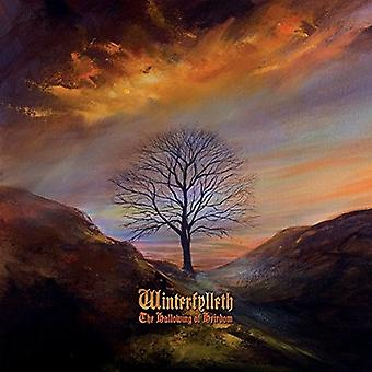 Winterfylleth - Hallowing of Heirdom [CD] USA import