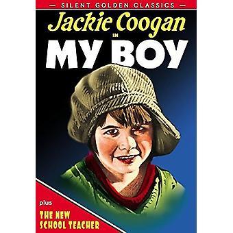 Stille Golden Classics: My Boy / New School [DVD] USA import