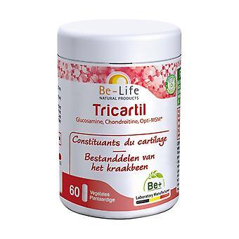 Tricartil 60 capsules