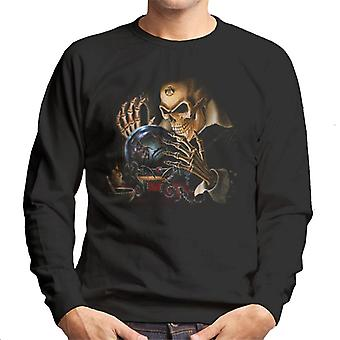 Alchemy The Scryer Men's Sweatshirt