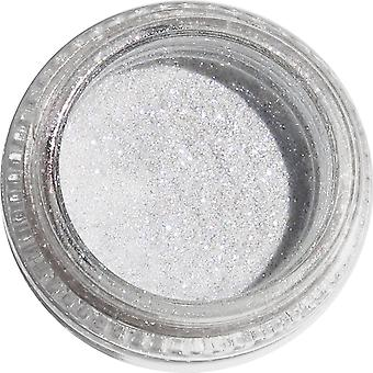 Shrine Smudge/Waterproof Vegan Friendly & Cruelty Free Fine Pigment - Iridescent White 5g