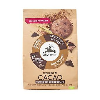 Cocoa Biscuits with Chocolate Chips 300 g