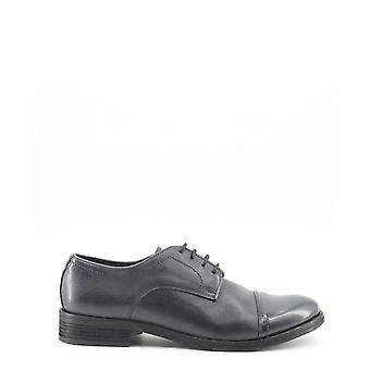 Made in italia alberto men's low top leather shoes