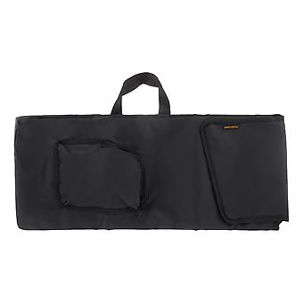 DELTACO GAMING LAN bag voor toetsenbord en muis