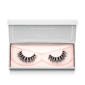Esqido Mink False Eyelashes - Midnight Symphony - Natural & Lightweight Lashes