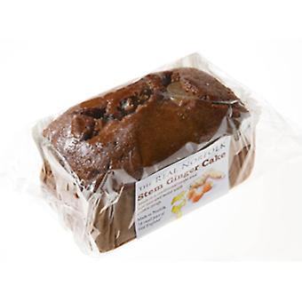 Real Norfolk Stem Ginger Cake