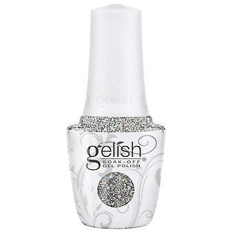 Gelish Champagne & Moonbeams 2019 Winter Gel Polish Collection - Sprinkle Of Twinkle 15ml ()