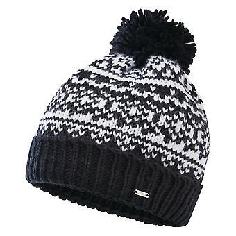 Dare 2b Womens Headlines II Winter Fleece Bobble Beanie Hat