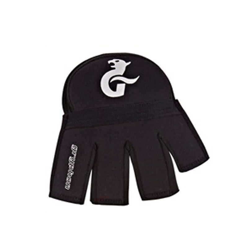 1-0-1 Knuckle Guard - Black