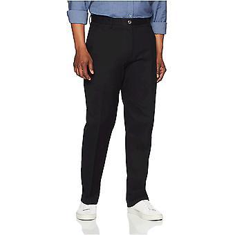 Essentials Men's Classic-Fit, True Black, Maat 34W x 29L