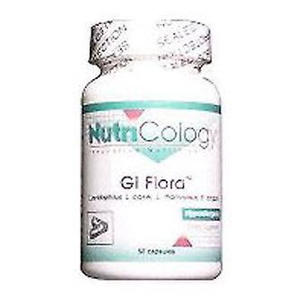 Nutricologie/ Allergie Onderzoeksgroep Gastro Flora, 60 Veg Caps
