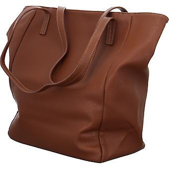 Tom Tailor Arona L 30085022COGNAC shoperbag borse da donna