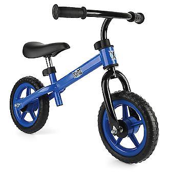 Xootz Metal Balance Bike pour enfants - Bleu