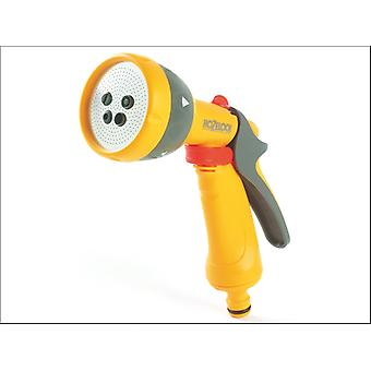 Hozelock Multi Spray Gun 2676 -suihke