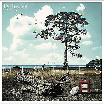 Driftwood [CD] Tuonti Yhdysvalloista