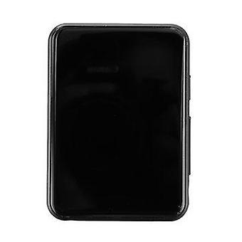 BENJIE X5 4Gb MP3-soitin HD Häviötön MP4 MP5 MP6 Musiikki Audio Video Player