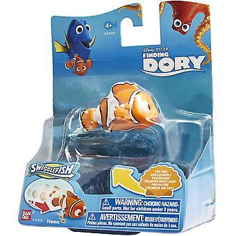 Bandai Finding Dory SwiggleFish NEMO
