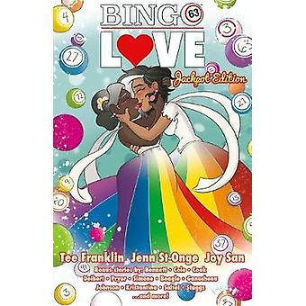 Bingo amour Volume 1: Édition de Jackpot
