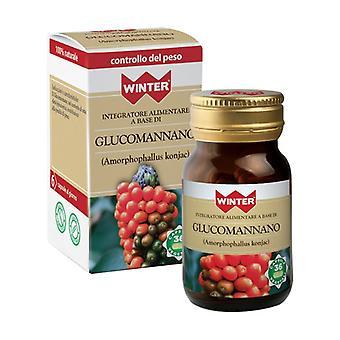 Glucomannan 36 capsules