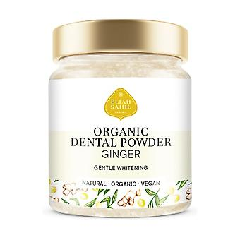 Ginger Cleaning & Whitening Tooth Powder 250 g