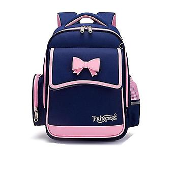 Backpack For Elementary, Waterproof, Oxford Cloth, School Bags