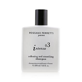 Intenso 03 Softening And Smoothing Shampoo - 200ml/6.8oz