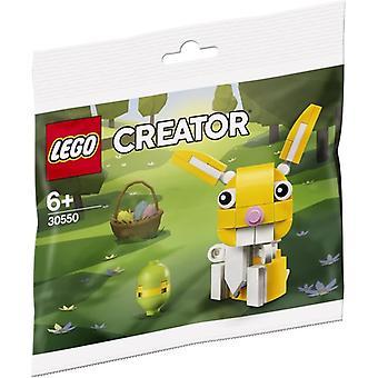 LEGO 30550 عيد الفصح الأرنب بوليباغ