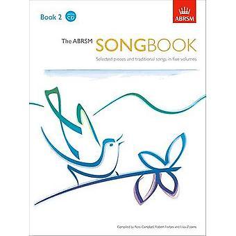 O livro de canções da ABRSM, Livro 2