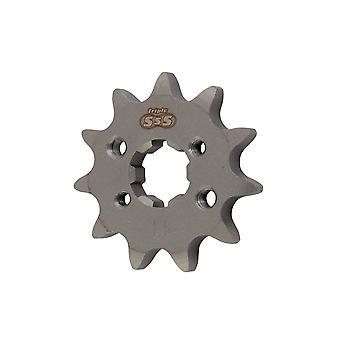 Triple S 1128-11 Steel Front Sprocket