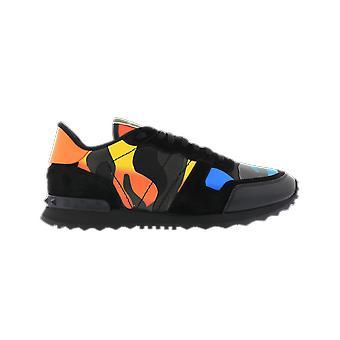 Valentino Sneaker Black VY2S0723ZGX11O shoe