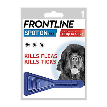 Frontline Spot On For Extra Large Dogs