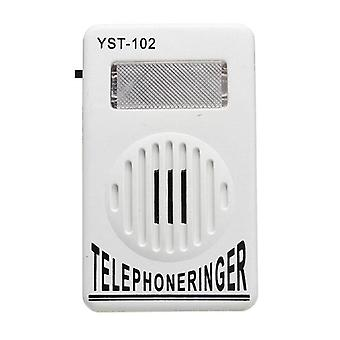 Extra-loud Telephone Ringer