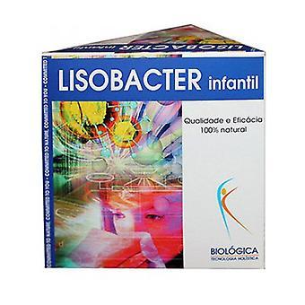 Lisobacter Infantil 3 ampoules of 30ml