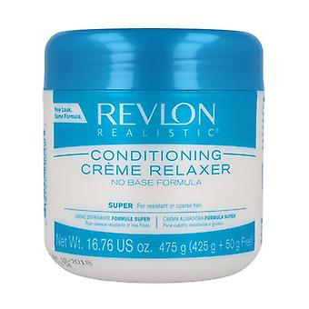 Conditioning cream relaxer super 475G