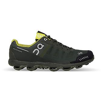 ON Running Mens Cloudventure Trail Running Shoes