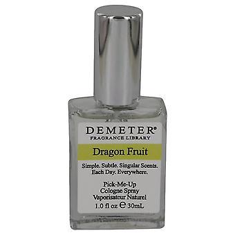 Demeter Dragon frutta Cologne Spray (senza scatola) di Demeter 1 oz Cologne Spray