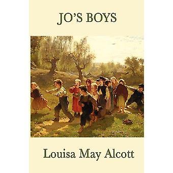 Jo's Boys by Louisa May Alcott - 9781617204777 Book