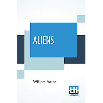 Aliens by William McFee - 9789353447809 Book