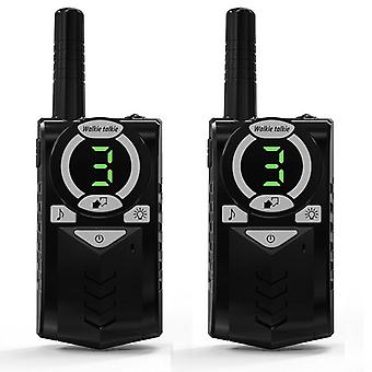 Walkie Talkie Kids Radio Station Transceiver