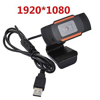 HD 1080P video camera USB camera live camera