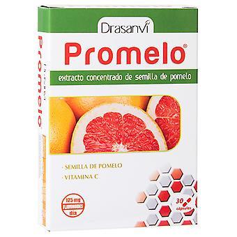 ドラサンヴィ・プロメロ 30 カプスラ、