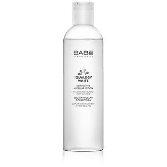 Babe Korrektur-Micellar Lotion 250 ml