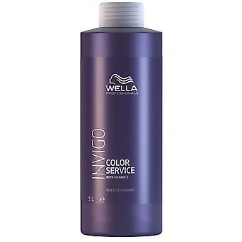 Wella Professionals Invigo Color Nachbehandlungsservice 1000 ml