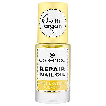 Essence Nail and Cuticle Repair Oil with Argan
