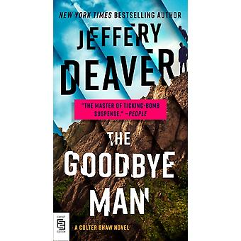 O Homem de Adeus por Jeffery Deaver